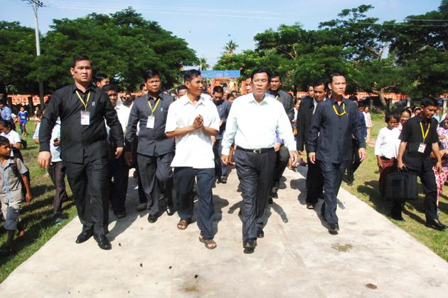 Samdech Hun Sen 17-09-2016 (2)