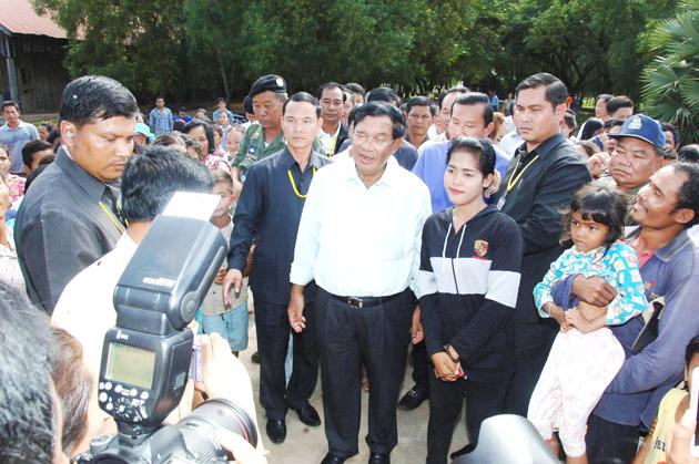 Samdech Hun Sen 17-09-2016 (4)