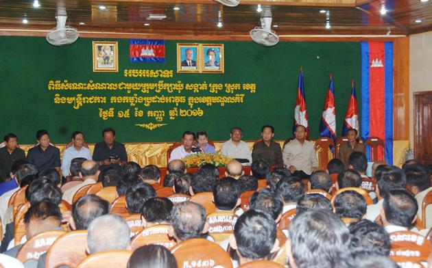 samdech Hun Sen  15-09-2016 (2)
